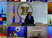 Hội nghị ASEAN- Trung Quốc đề cập đến vấn đề Biển Đông