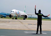 Trung Quốc chưa đồng ý nối lại đường bay với Việt Nam