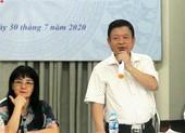 468 đại biểu dự Đại hội Đại biểu toàn quốc Hội nhạc sĩ