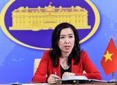 Vụ đâm chìm tàu cá: VN yêu cầu Trung Quốc điều tra, bồi thường