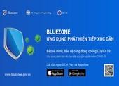 Truy vết được 82 trường hợp F1, F2 nhờ cài ứng dụng Bluezone