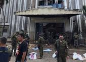 Việt Nam lên án vụ tấn công khủng bố ở Philippines