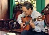 Vĩnh biệt nhạc sĩ Vũ Đức Sao Biển