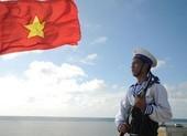 Việt Nam không nhân nhượng những gì thuộc về chủ quyền
