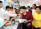 Khai mạc Hội chợ Du lịch quốc tế Cần Thơ 2019