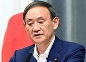 Ông Suga thắng bầu cử đảng cầm quyền Nhật, chắc ghế thủ tướng