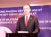 Mỹ ủng hộ Việt Nam lớn mạnh, độc lập và thịnh vượng