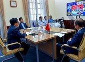 Thành lập Quỹ ASEAN ứng phó dịch COVID-19