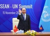 Thủ tướng khẳng định quan điểm của Việt Nam về Biển Đông
