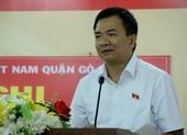 Đại biểu trả lời vụ ông Phạm Phú Quốc, bà Hồ Thị Kim Thoa...