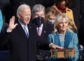 Việt Nam gửi điện mừng Tổng thống thứ 46 của Mỹ