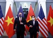 Phó Thủ tướng Phạm Bình Minh hội đàm với Ngoại trưởng Hoa Kỳ