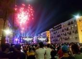 Kiên Giang dừng các hoạt động lễ hội đón giao thừa