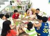 Hoa khôi Vầng trăng khuyết lan tỏa cảm hứng đọc sách