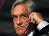 Tổng thống Chile bị chỉ trích vì bình phẩm phụ nữ