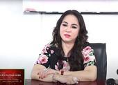 Bà Phương Hằng livestream và giới hạn tự do ngôn luận