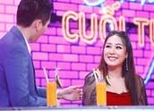 Hoa hậu Ngô Phương Lan bất ngờ khoe giọng trong 'Cuộc hẹn cuối tuần'