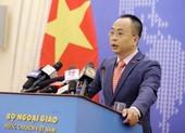 Việt Nam nói về kết quả chuyến thăm của Phó Tổng thống Mỹ