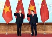 Thủ tướng mong muốn Trung Quốc tiếp tục hỗ trợ vaccine cho VN