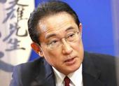 Nhận diện chính sách về TQ của ông Fumio Kishida - thủ tướng kế tiếp của Nhật