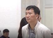 Trịnh Xuân Thanh muốn được chết trong vòng tay vợ con