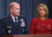 Mỹ sa thải hàng loạt sĩ quan tên lửa vì gian lận thi cử