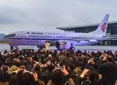 Vì sao Trung Quốc sớm 'đắp chiếu' Boeing 737 MAX 8?