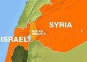 Ông Trump: Giờ là lúc công nhận Cao nguyên Golan thuộc Israel