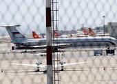 Máy bay quân sự Nga lần nữa đáp xuống Venezuela