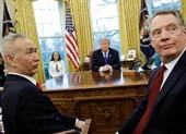 Ông Trump gia hạn đình chiến thương mại, có thể gặp ông Tập