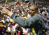 Venezuela: Điểm nóng mới trong căng thẳng Mỹ-Nga
