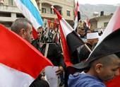 Syria yêu cầu HĐBA họp khẩn vụ Cao nguyên Golan