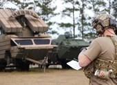 Mỹ dùng hệ thống phòng không kiểu Nga để tập trận