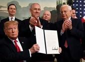 Ông Trump chính thức công nhận Cao nguyên Golan thuộc Israel