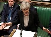 Thủ tướng May sẽ từ chức nếu Anh ra khỏi EU