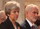 Brexit tiếp tục làm khổ Thủ tướng Anh