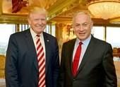 Ông Netanyahu muốn sáp nhập khu định cư Bờ Tây