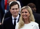 Vợ chồng Ivanka Trump sẽ bị điều tra dùng email riêng làm việc