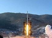 Tình báo Hàn Quốc nghi Triều Tiên khôi phục bãi thử tên lửa