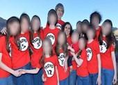 Cặp vợ chồng Mỹ nhốt, tra tấn 13 người con trong nhà