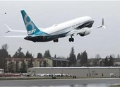 Boeing 737 MAX sắp trở lại bầu trời?