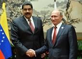 Nga nói Venezuela trả nợ đúng hạn bất kể trừng phạt
