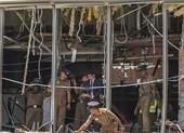 Nổ bom Sri Lanka: Bắt 13 nghi phạm, nghi liên quan nước ngoài