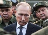 Phản ứng của ông Putin với tân Tổng thống Ukraine