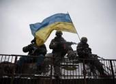 Ukraine và phương Tây lên án sắc lệnh mới của ông Putin