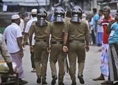 Sri Lanka: Nhiều nghi phạm khủng bố bị bắn chết