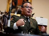 Mỹ kêu gọi binh sĩ Venezuela đào ngũ?