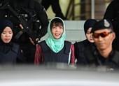 Đoàn Thị Hương được trả tự do vào ngày mai