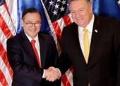 Mỹ cam kết Trung Quốc không thể phong tỏa Biển Đông