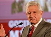 Mexico nhượng bộ vấn đề di cư để xoa dịu Mỹ